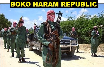 boko haram death toll