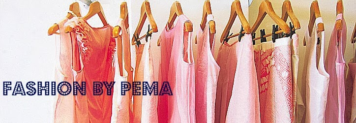 fashion by pema