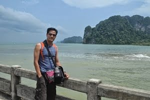 KRABI THAILAND - june 2014