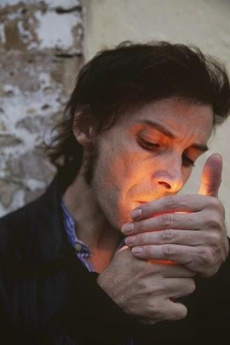 CHENCHO FERNANDEZ - Dadá estuvo aquí (2014) 3