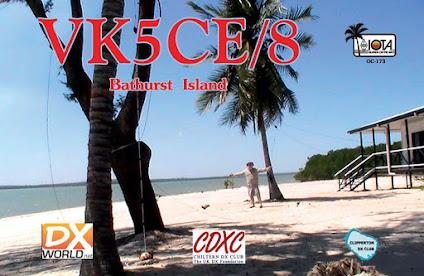 VK5CE/8 OC-173 2014