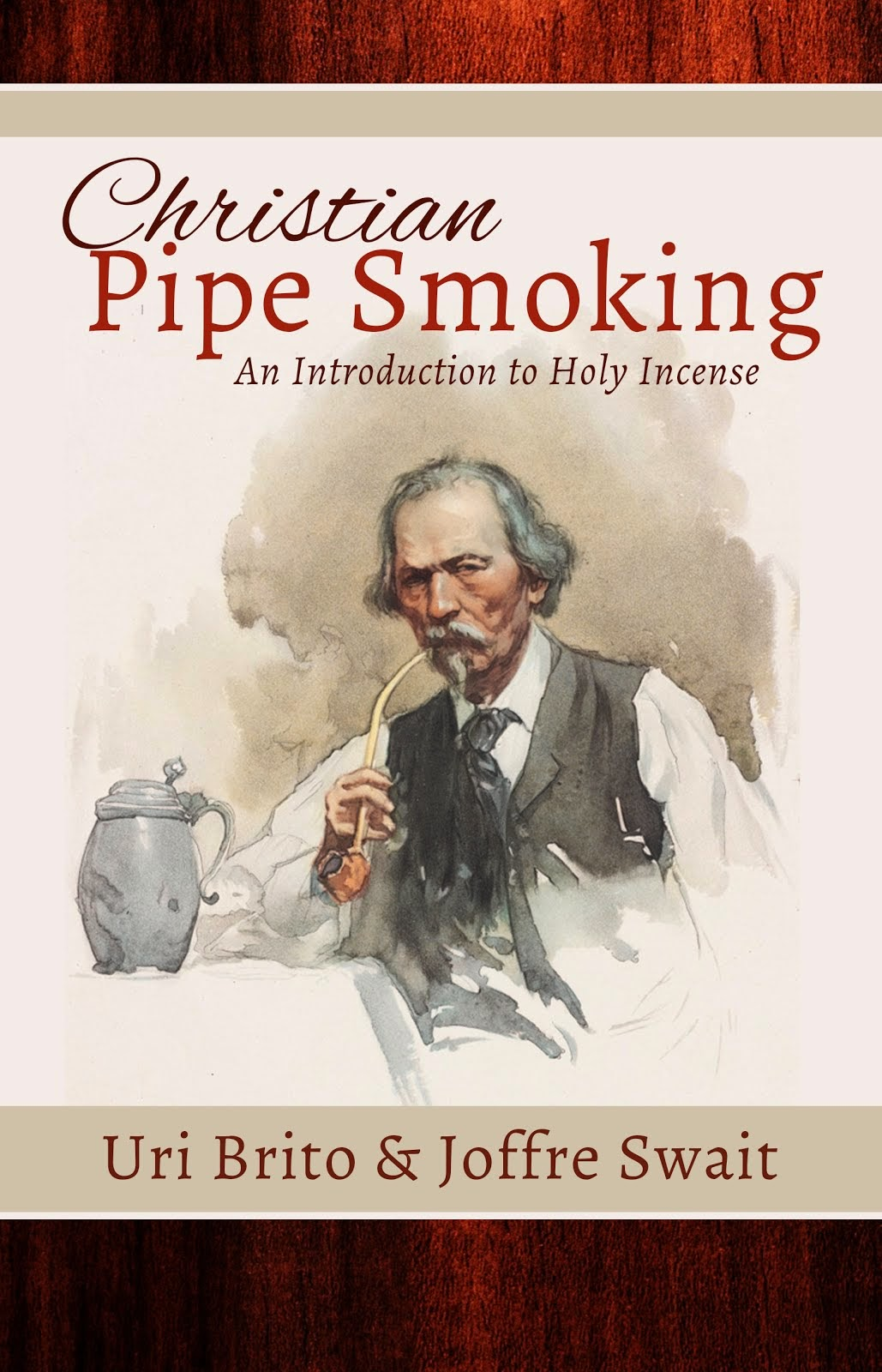 eBook: Christian Pipe Smoking