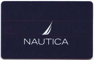 Nautica giveaway