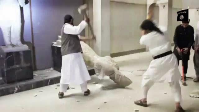 VIOLENCIA, BAGDAD