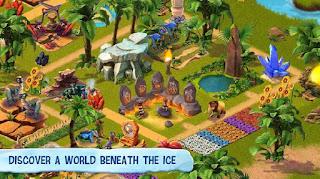 Ice Age Village v3.5.0l [MOD] - andromodx