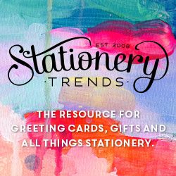 Stationery Trends Magazine