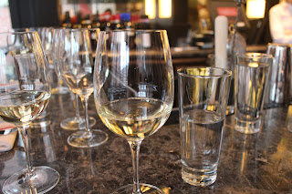 City Wine Tours at Cinquecento, Boston, Mass.