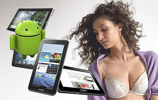 Tips For Choosing A Cheap Android Tablet