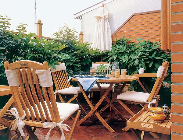 Sales garriga llega el verano decora tu terraza - Decora tu terraza ...