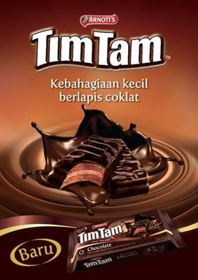 Tim Tam Bites Periode 4 (4 Juni 2012 – 17 Juni 2012)