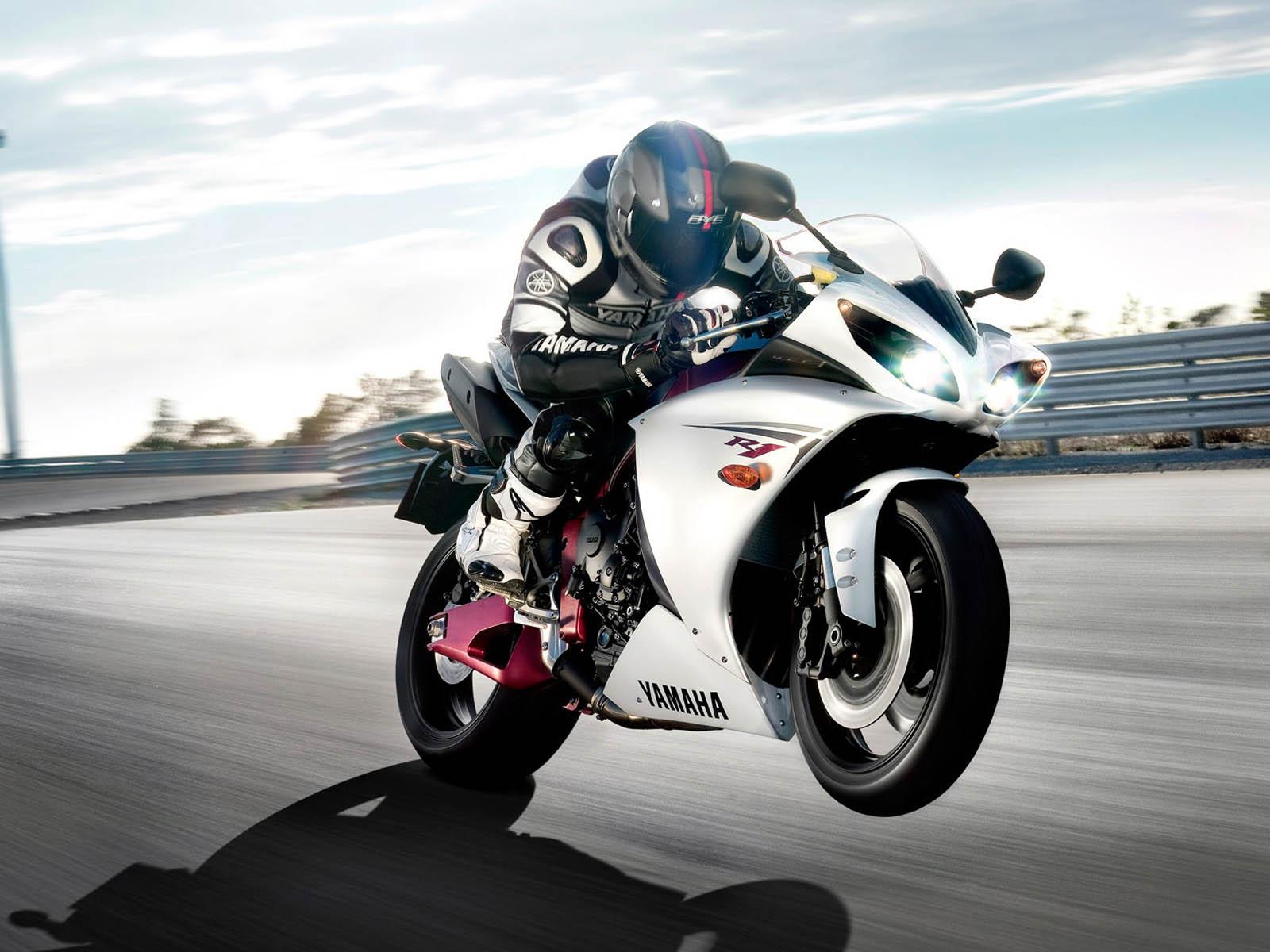 wallpapers bike rider