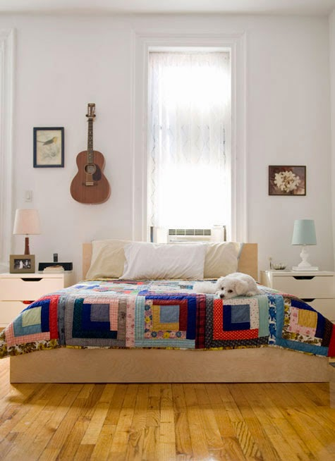 Cabbage Corner: Simple Quilts for Fabulous Bedrooms : modern bedroom quilts - Adamdwight.com