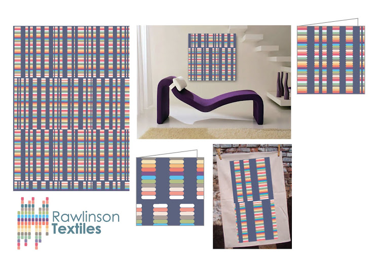 Rawlinson Textiles bussiness concept