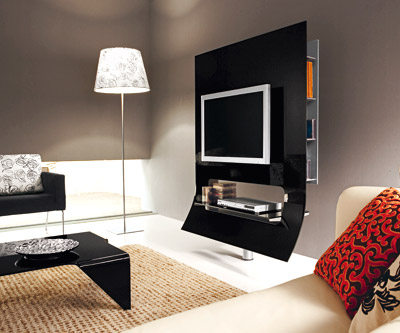 LCD TV cabinet designs ideas Nicez