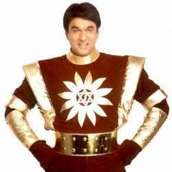 Shaktimaan(Mukesh Khanna) Takes Charge New ChairPerson of Children Film Society,India