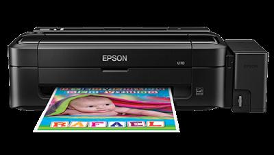 printer ink system epson l110