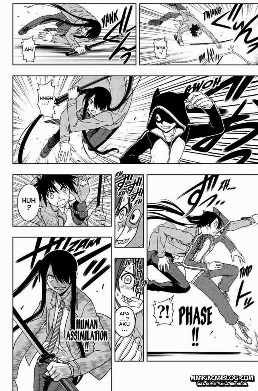 Komik uq holder 047 - psion vs immortal 48 Indonesia uq holder 047 - psion vs immortal Terbaru 8|Baca Manga Komik Indonesia