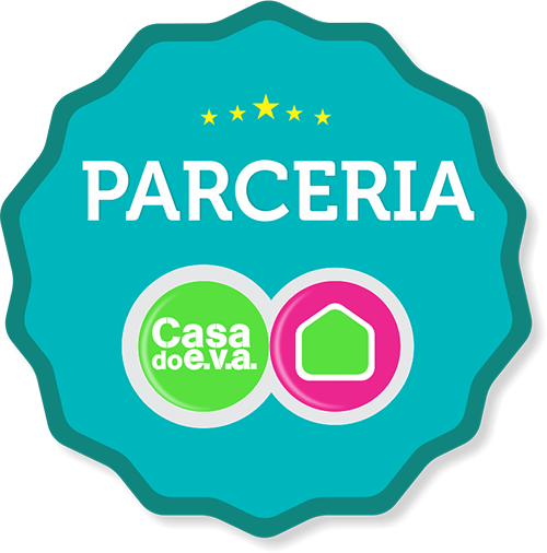 Parceria Casa do Eva Ibel
