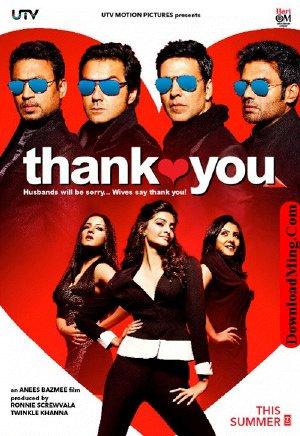 Thank You (2011) VIETSUB