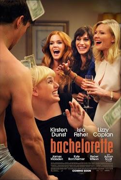Hội Độc Thân - Bachelorette (2012) Poster