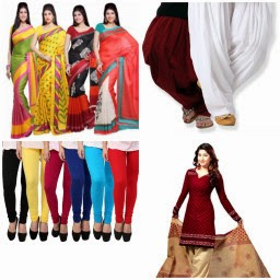 Buy Super Saver Women Clothing Combo At Best Price only at Snapdeal.