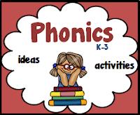 Phonics Pinterest Board