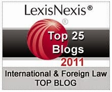 IPG Legal Blogs:  Internationally Renown