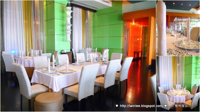 FINE DINING | THE OLIVE RESTAURANT & BAR LOUNGE @ RESORTS WORLD ...