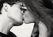 Ya no quiero otros besos...