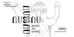 Concorso UBU sotto tutti gli aspetti. Il concorso del Collage de Pataphysique