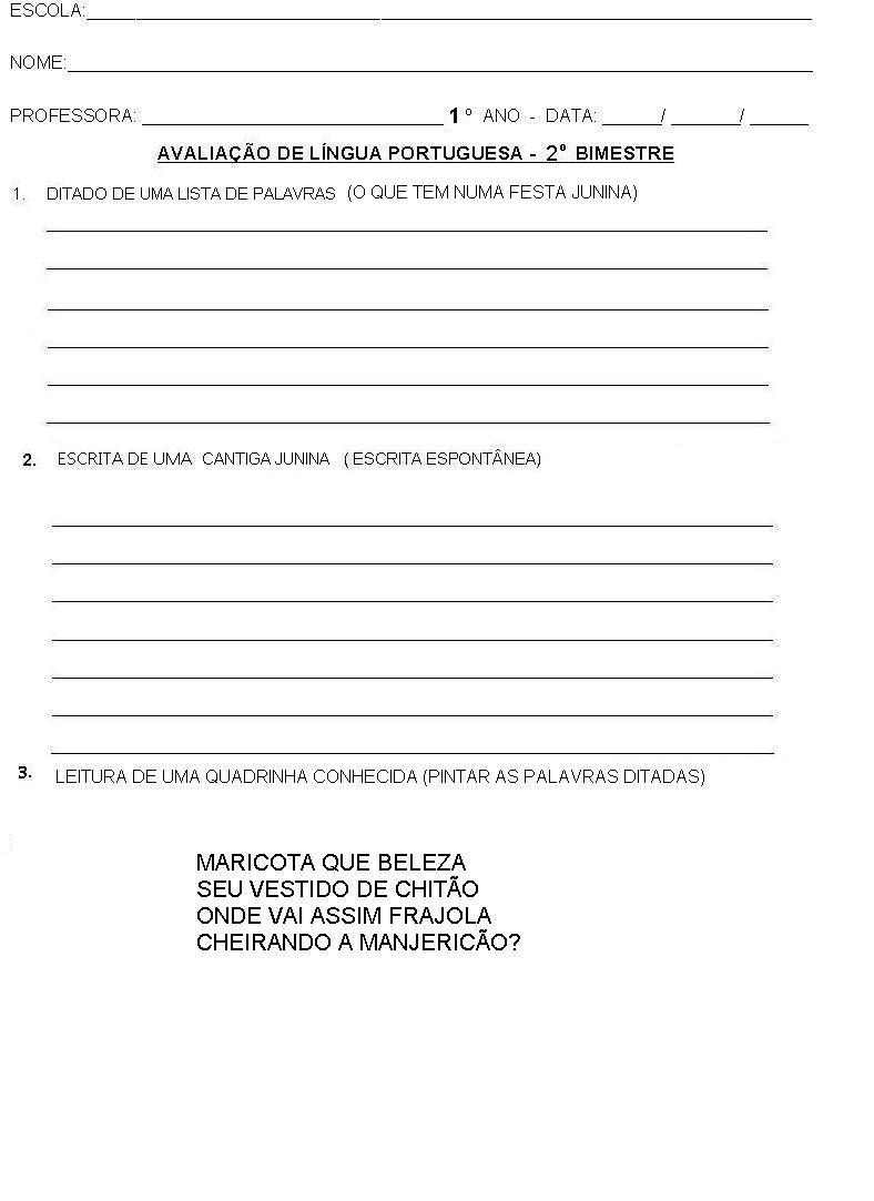 Portugu  S   Lingua Portuguesa 1 De 3