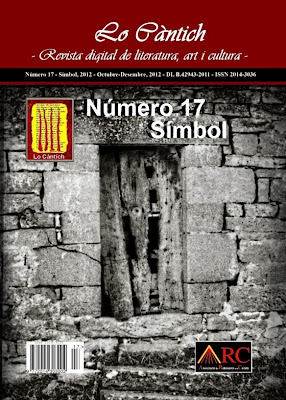 Lo Càntich - Número 17 - Símbol, 2012