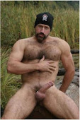 Outdoor bear