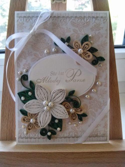 Kartki ślubne (1)