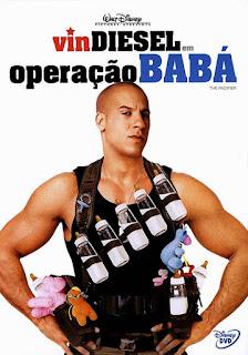 Assistir Operação Babá Dublado Online HD