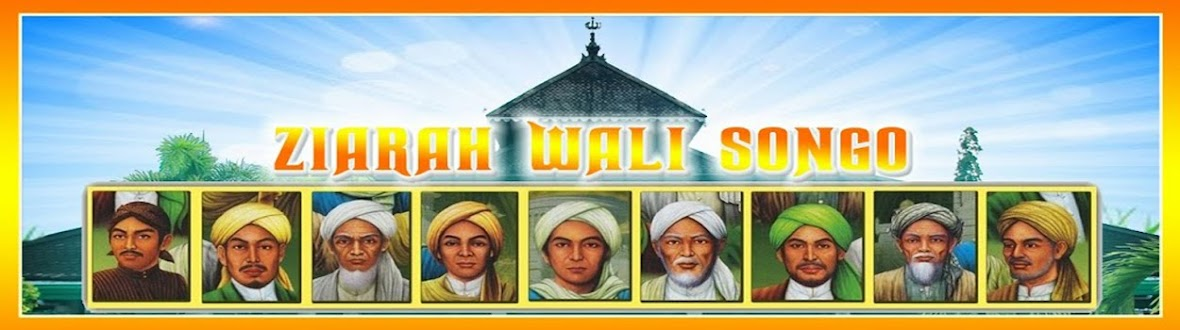 Paket Ziarah Wali Songo - 081384211114