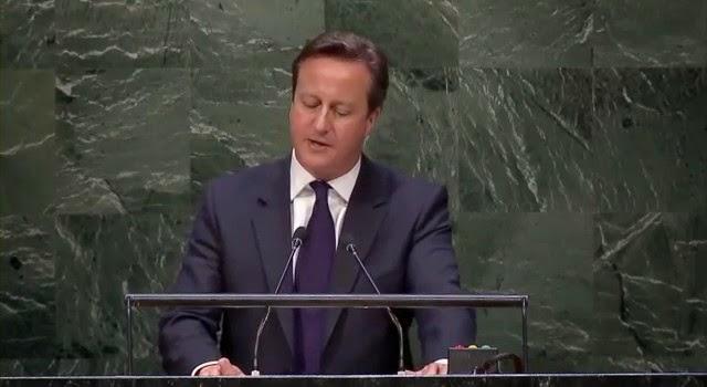 Centre d'étude et de recensement d'informations factuelles sur le N.O.M - Page 4 David-Cameron_ONU_Daech_-sept-2014