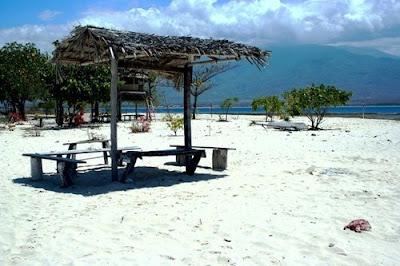 Wisata Gili on Pantai Tanjung An Terletak Di Lombok Tengah Dekat Pantai Kuta