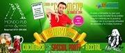 stand-up comedy constanta vineri 28 martie