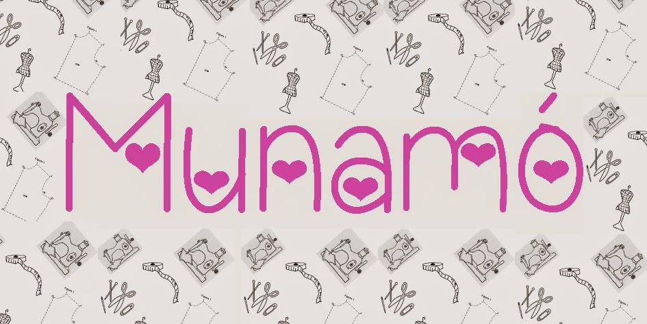 Munamó