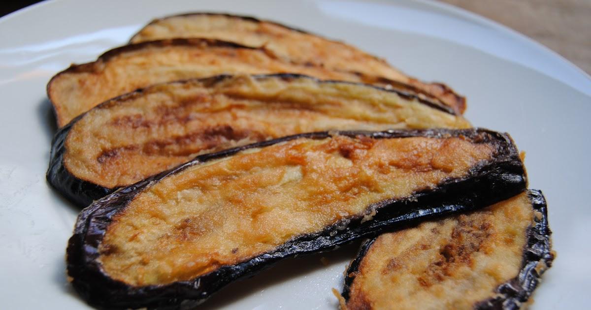 G teaux en espagne recette pour faire les enfants manger des l gumes aubergines frites - Facon de couper les legumes ...