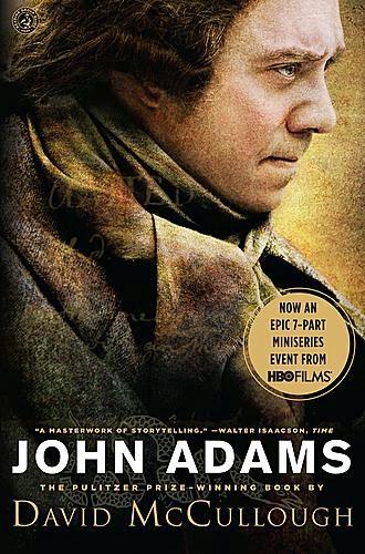 Capitulos de: John Adams
