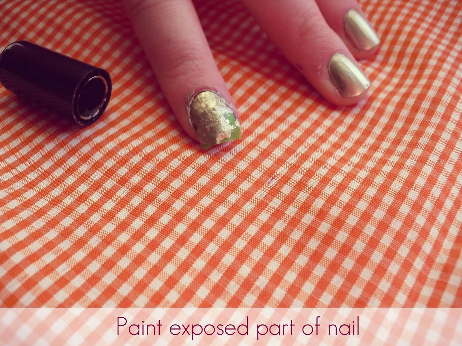 how to keep paint from bleeding under tape