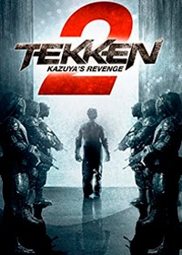 Tekken: A Man Called X Legendado