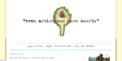 Even Artichokes Have Hearts