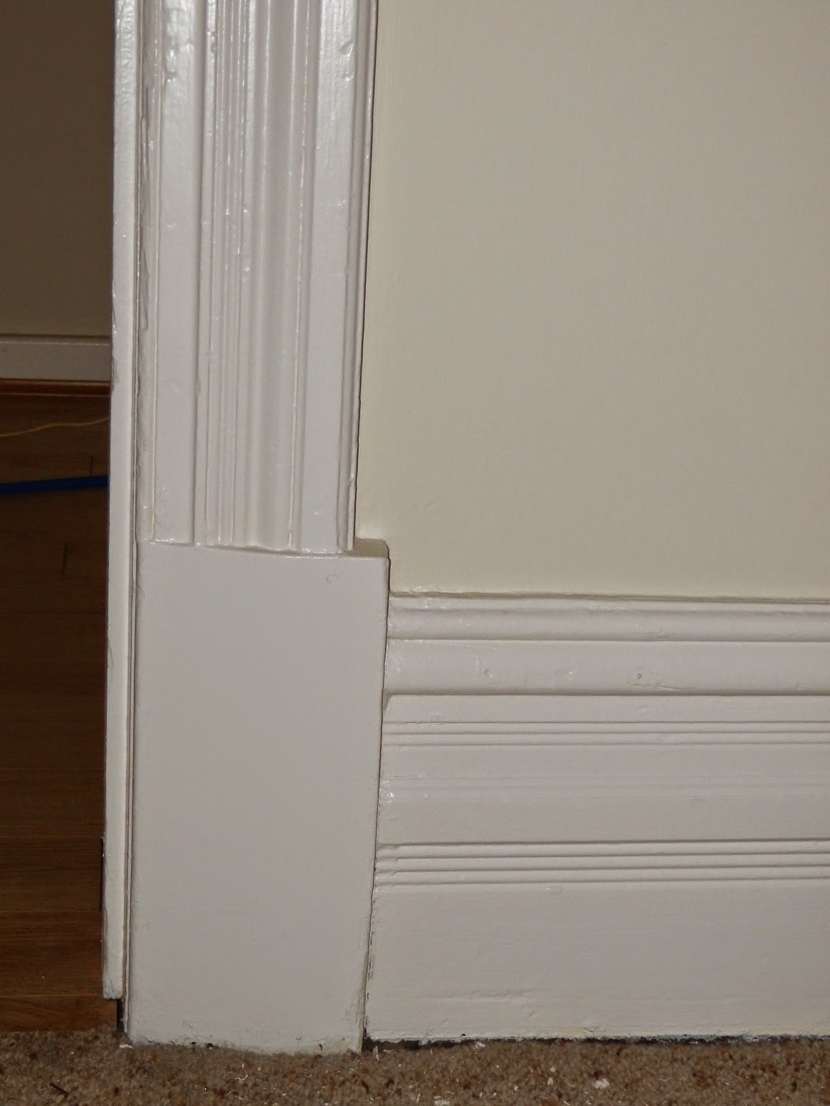 The Doors Were All Recut From Sliding Doors The Only Things Big Enough To  Fit The Older Wider Measurements Except That Is For The Bathroom. Door Skirting Boards   Woodmarque Exceptional Tural Joinery And