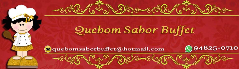 Quebom Sabor Buffet e Eventos