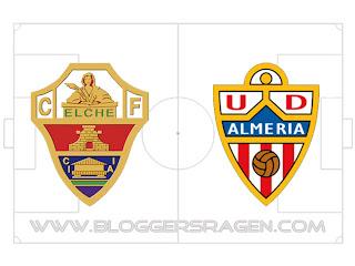 Prediksi Pertandingan Elche vs Almeria