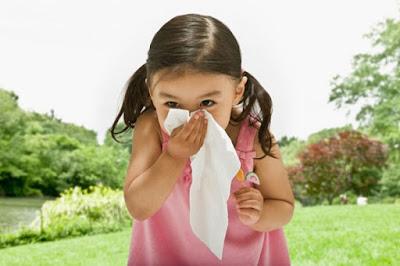 Điều trị viêm xoang cho trẻ như thế nào?