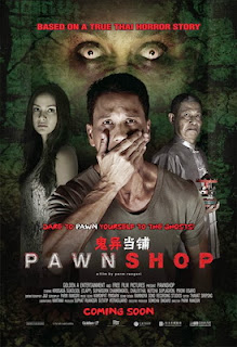 Pawn Shop full movie 2013